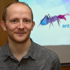 The Big Indie Pitch interviews: Ant Workshop talks micro studios and twin stick shooters