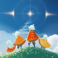 Thatgamecompany's Sky soars past one million downloads
