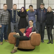 Peter Vesterbacka leads $650,000 funding round in Finnish lifestyle games studio Polka Dot