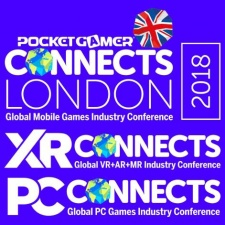 What you CANNOT MISS at PG Connects London 2018