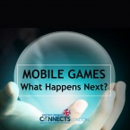 What's next for mobile games? Challenges and opportunities