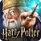 Harry Potter: Hogwarts Mystery logo