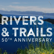 Pokemon Go celebrates the 50th anniversary of the US's National Rivers & Trails systems
