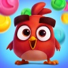 Rovio soft-launches Angry Birds Dream Blast in Finland and the UK