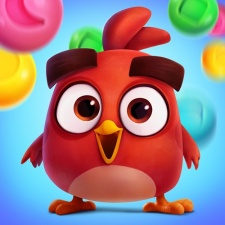 Angry Birds 2 and Dream Blast drive up Rovio games revenue to $74m in Q1