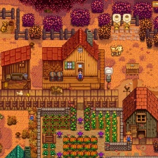 Indie darling Stardew Valley launching on App Store later this month