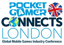 Pocket Gamer Connects London 2019
