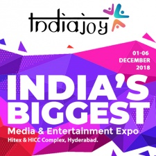 India's biggest media and entertainment expo is just weeks away