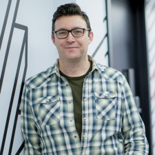 Jobs in Games: How Simon Fenton became head of games at Escape Studios and his advice for devs breaking through