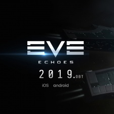 NetEase's Eve: Echoes is a mobile take on CCP's space-faring MMO slated for a 2019 release