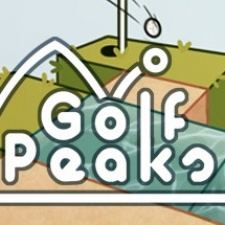 Golf Peaks hits a hole in one at The Big Indie Pitch at GIC in Poznan 2018