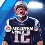 "Madden Mobile and underperforming titles are holding back EA's ""stalled"" mobile business logo"
