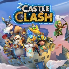 Castle Clash charges past worldwide revenue of over $550 million