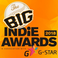 The Big Indie Awards this week!