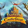 Mobile RTS Age of Empires: Castle Siege will go offline in May 2019
