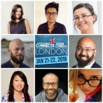 Rovio, CCP, Hutch, Glu and Space Ape Games to speak at Pocket Gamer Connects London 2019