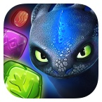 Jurassic World Alive developer Ludia teams up with Universal on How to Train Your Dragon puzzler