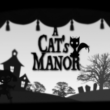 A Cat's Manor wins the Big Indie Pitch in Jordan