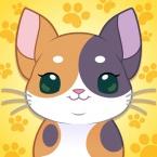 Kitty Catsanova logo