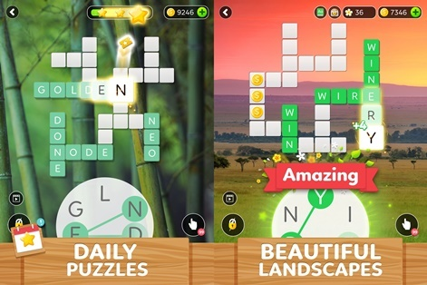 matchmaking element crossword