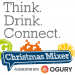 Ogury, Tripledot, Lockwood, Jagex and Gram Games on the panel at the PG Christmas Mixer
