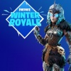 $1 million is on the line in Fortnite's Winter Royale Online Tournament