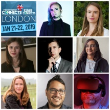 King, Moonfrog Labs, Resolution Games and GameAnalytics join the amazing speaker roster at Pocket Gamer Connects London 2019