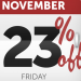 Pocket Gamer Connects London Black Friday offer - 23% off!