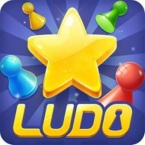 Ludo Superstar logo