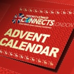 Pocket Gamer Connects London advent calendar