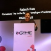 """By the games industry for the games industry"": India Game Developer Conference kicks off"