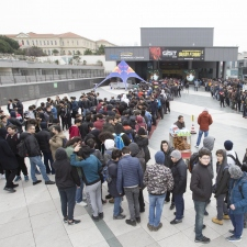 Gaming Istanbul 2019 announces PlayStation and HP OMEN as exhibitors