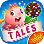 Candy Crush Tales logo