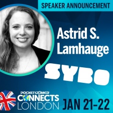 Speaker Spotlight: SYBO's Astrid Lamhauge on creating a culture of high-performance