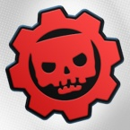 Gears POP! logo