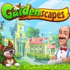 Playrix's hit mobile match-three Gardenscapes rakes in $880 million