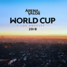 South Korea takes home $200,000 Prize from inaugural Arena of Valor World Cup