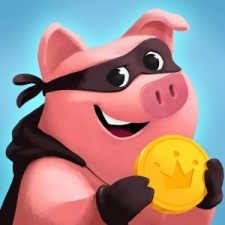 Weekly global mobile games charts: Coin Master continues to dominate Great Britain and Ireland