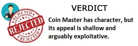 How does Coin Master monetise? | Pocket Gamer biz | PGbiz