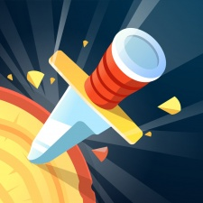 Weekly UK App Store charts: Ketchapp's Knife Hit sticks to first place on the iPhone free download charts