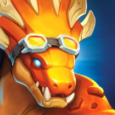 PlayFusion plots ambitious 2018 with digital edition of physical Lightseekers trading card game
