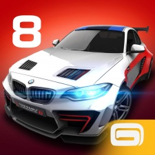 Outsourcing firm Glass Egg sues Gameloft for alleged copyright infringement in Asphalt series