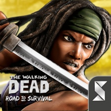 Report: The Walking Dead: Road to Survival developer Scopely looking to raise another $125 million