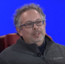 Rony Abovitz stepping down as Magic Leap CEO