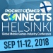 Call for speakers for biggest PG Connects Helsinki on September 11th to 12th
