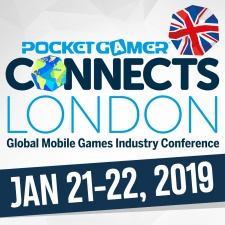 Save the date: Pocket Gamer Connects London 2019 is set for January 21st to 22nd return