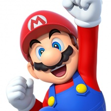 Take a tour around Super Nintendo World on its new website