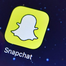 Snapchat to launch the Snap Audience Network for third-party apps