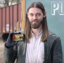 Next Games and AMC turn to Jesus to teach gamers about The Walking Dead: No Man's Land
