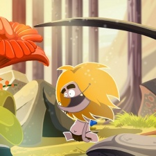 Games distributor EuroVideo taps Daedalic and others for new publishing label Wild River